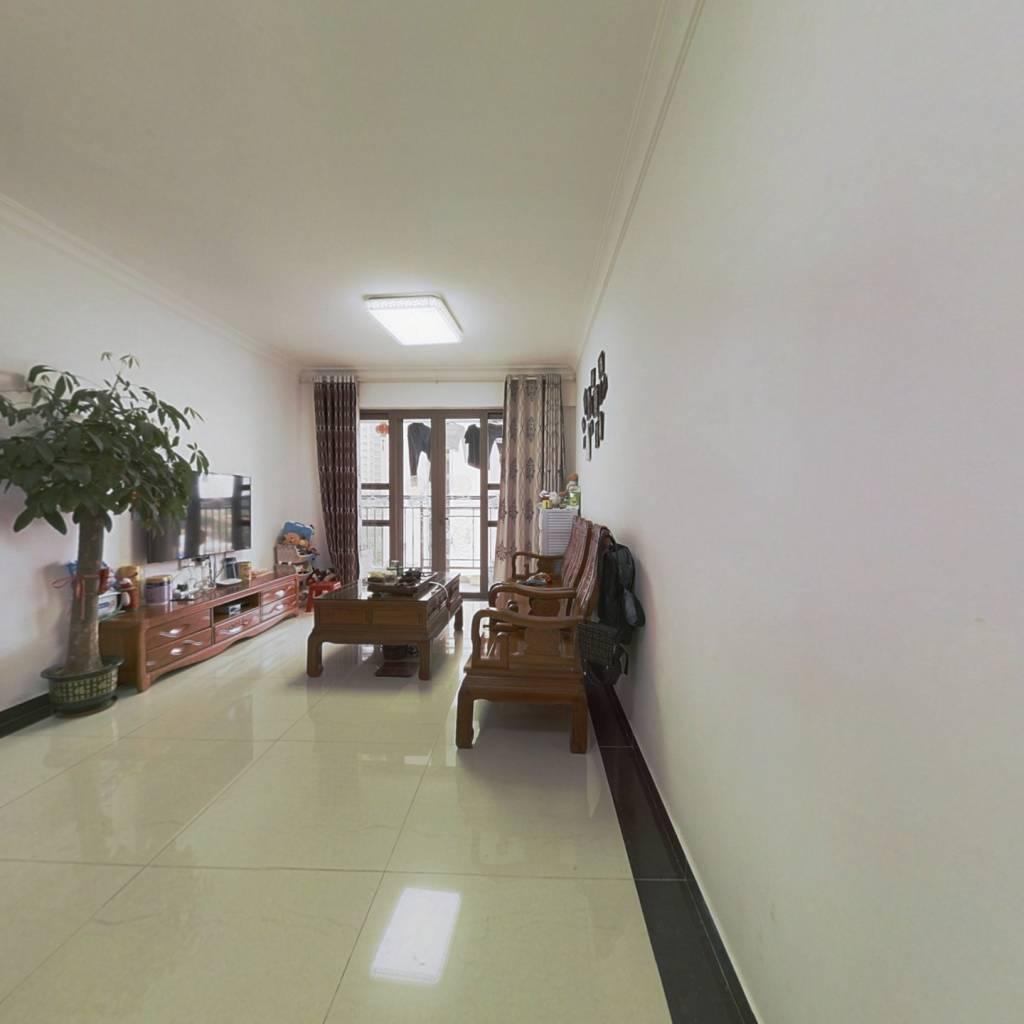 此房满两年 户型方正 视野开阔 采光充足配套设施齐全