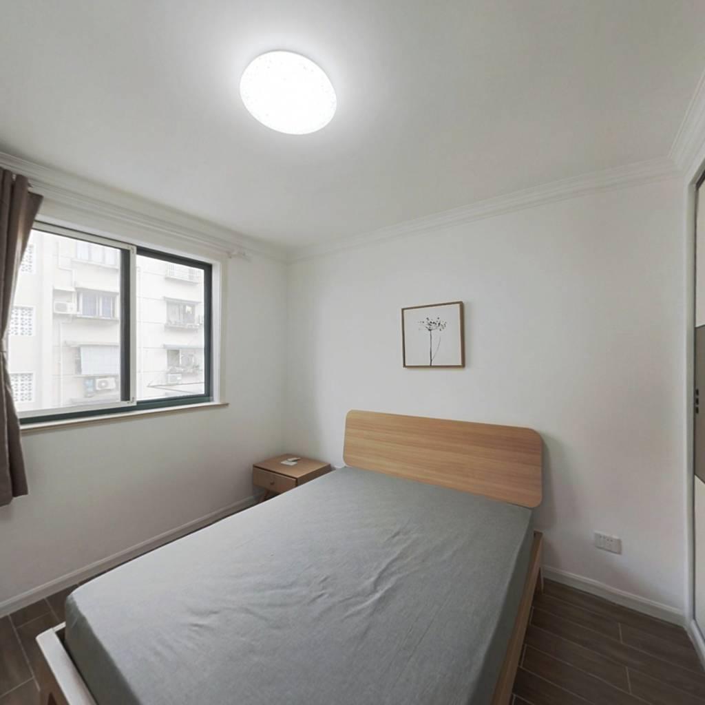 整租·控江路645弄 2室1厅 南卧室图