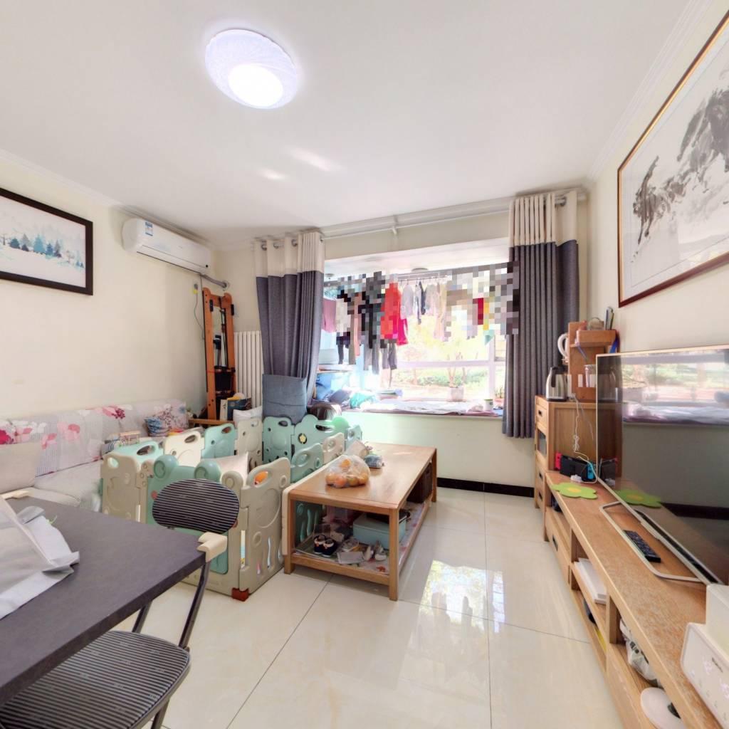 北街家园六区自住优质两居室诚心售