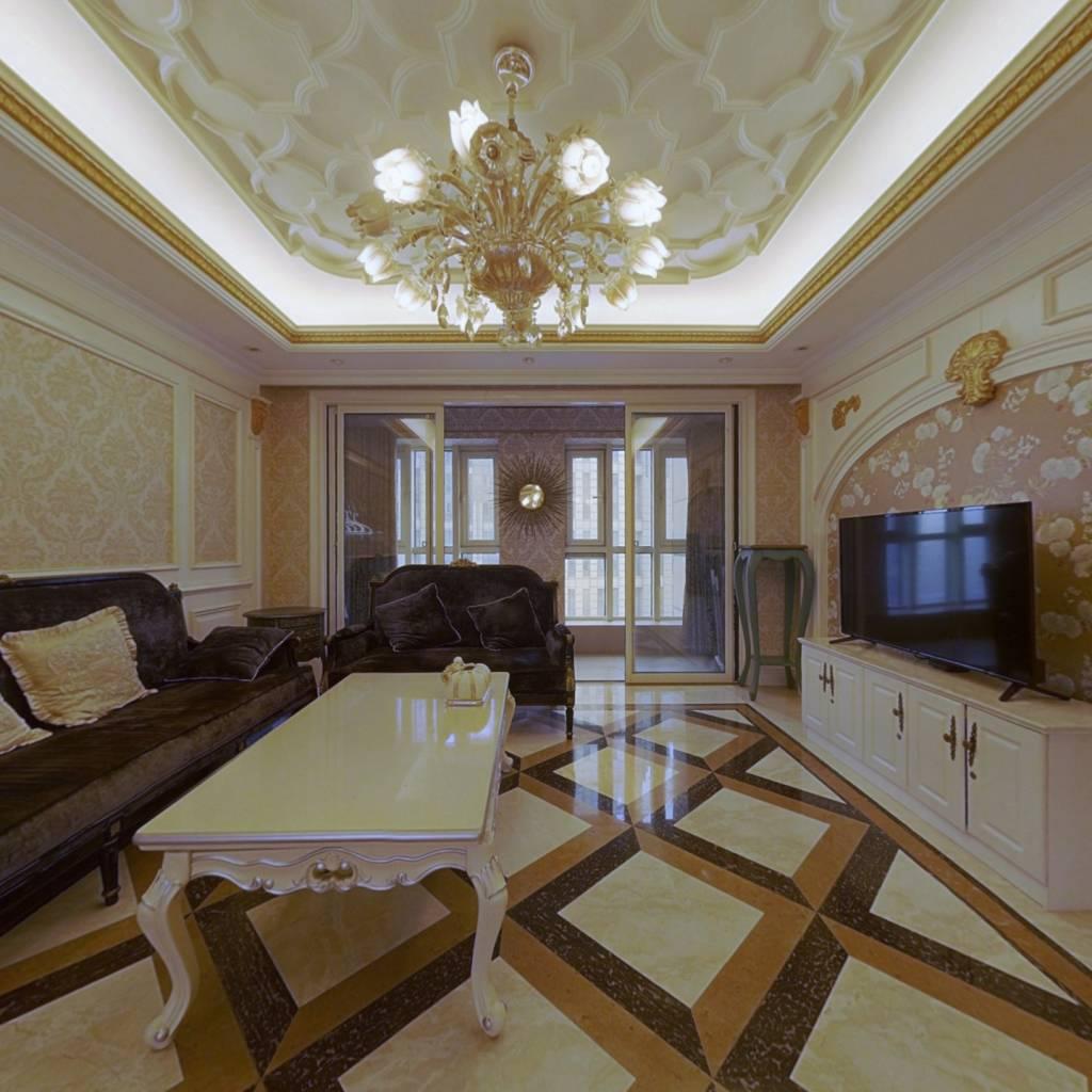江景房,舒适2+1,在家里就可以汗蒸做保健,诚心出售