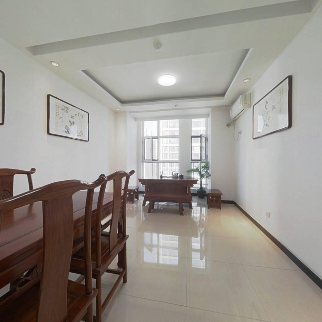 :如意商务大厦,一居室 适合办公 北国 勒泰 商圈