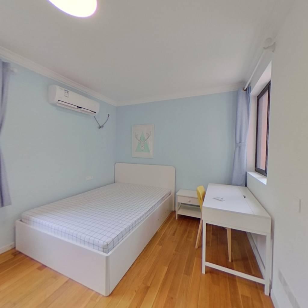 整租·古美五村 2室1厅 南卧室图