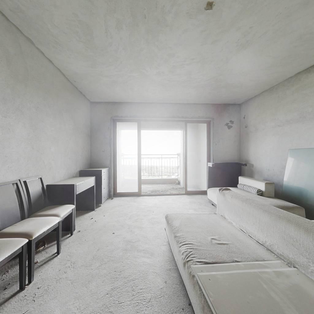 整租·滨海水晶湾 4室1厅 南