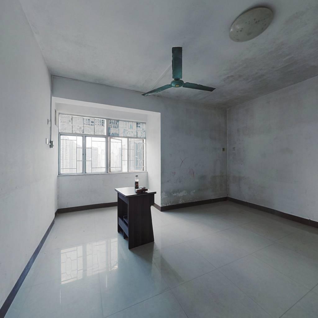整租·珠江花园 3室1厅 北