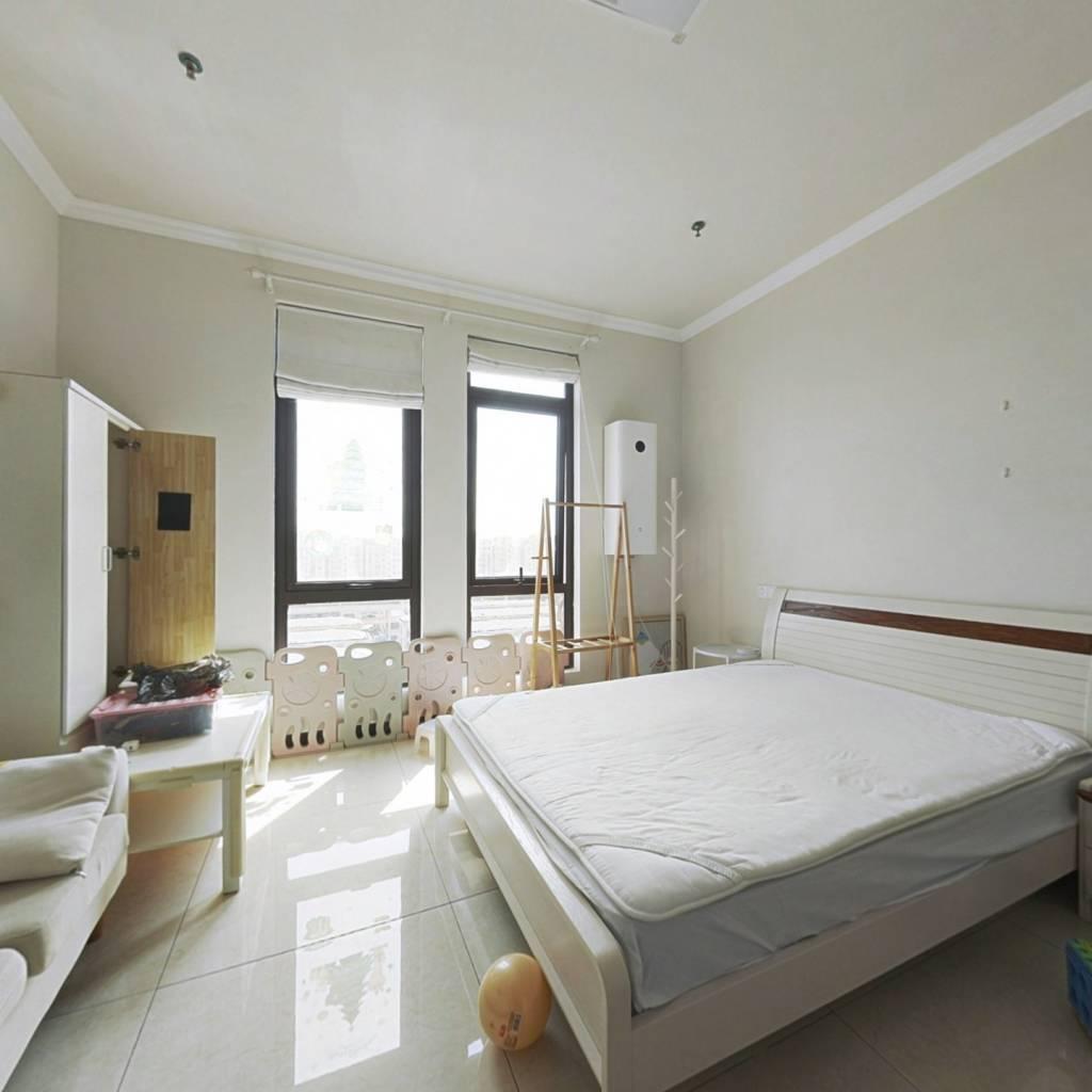 酒店式公寓,将购物,休闲餐饮美食合为一体、