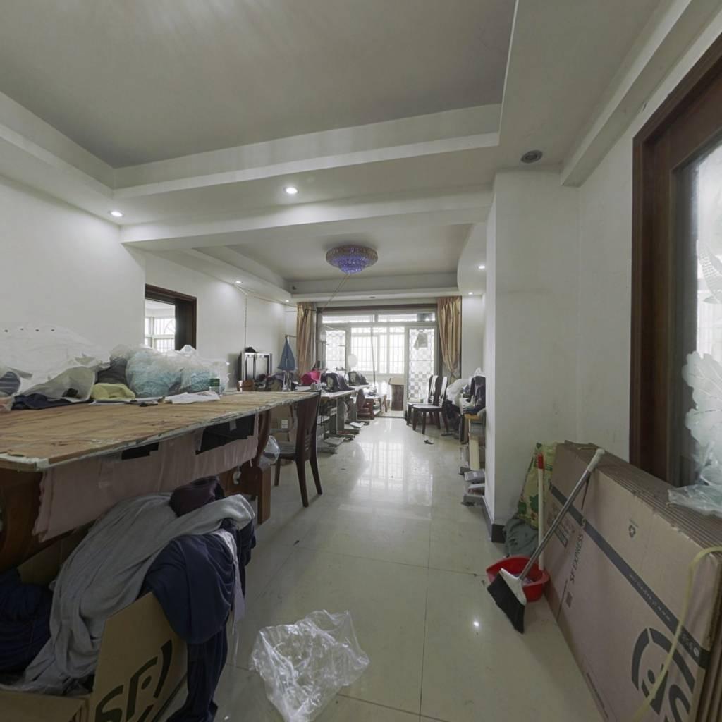 兴峰花园 4室2厅 东北
