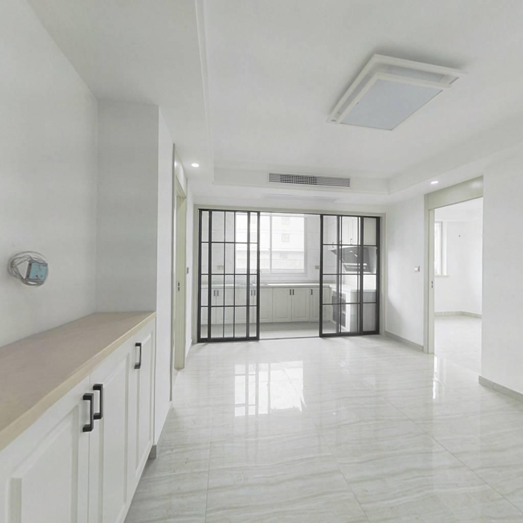 乐清新金公寓 2室2厅 东南