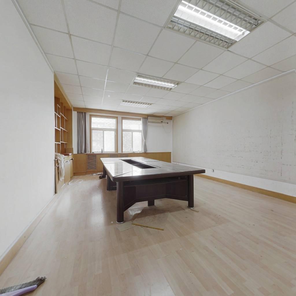 公主坟 万寿路 1997年建成三居室 业主诚售