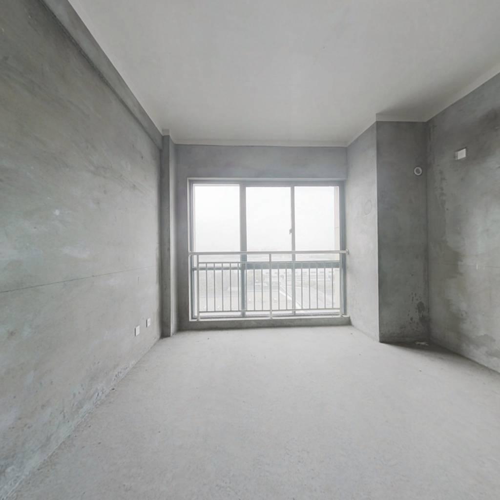 禾众广场,六楼一室一厅,户型方正,采光好,环境好
