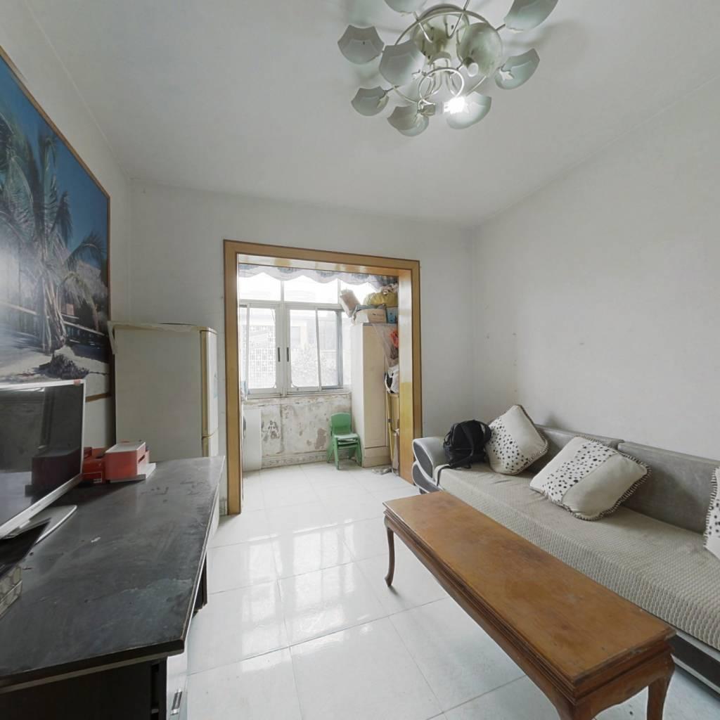 长山路 房屋出售 此房满五唯一 一室一厅 视野宽阔