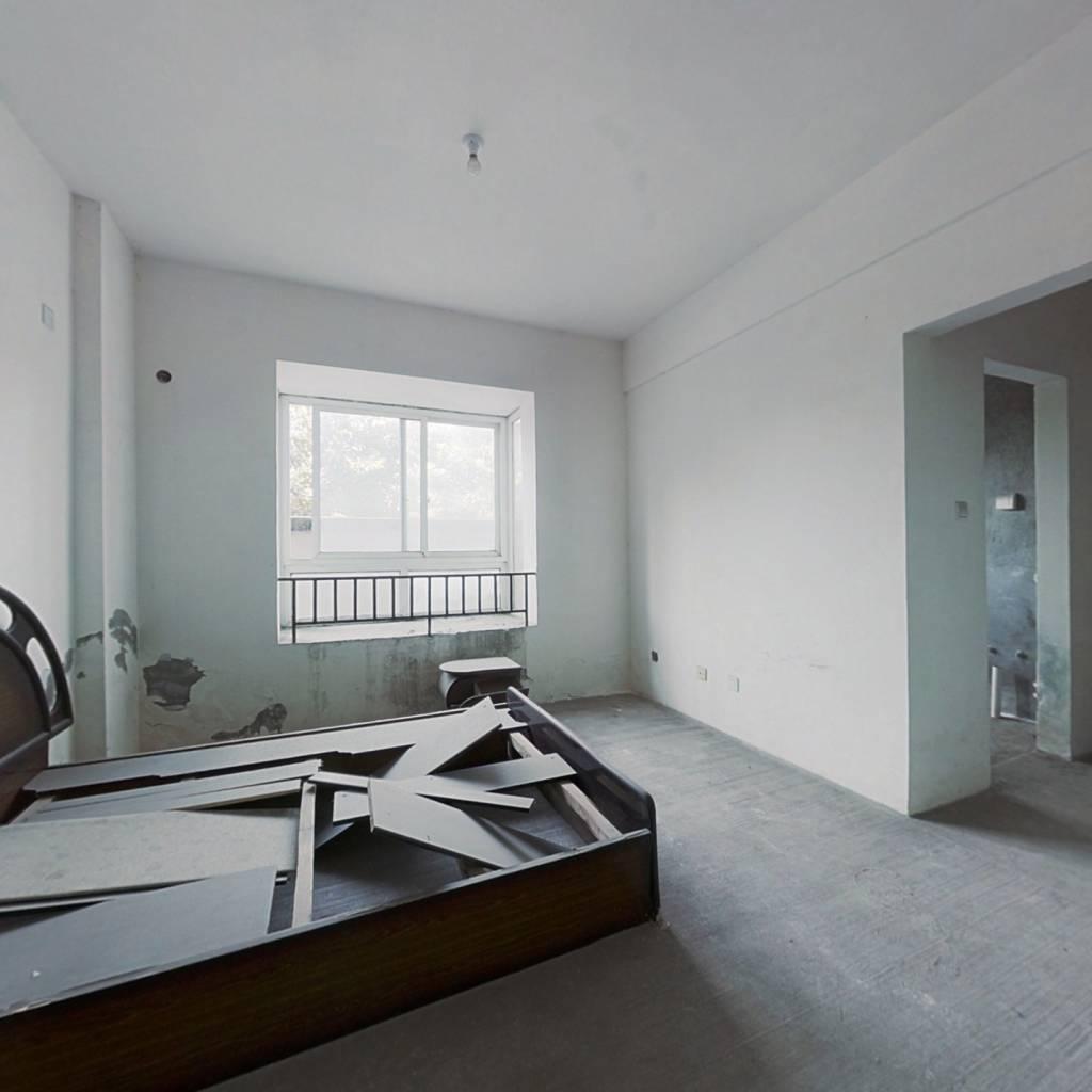 金秋二期公寓式住宅,户型方正,