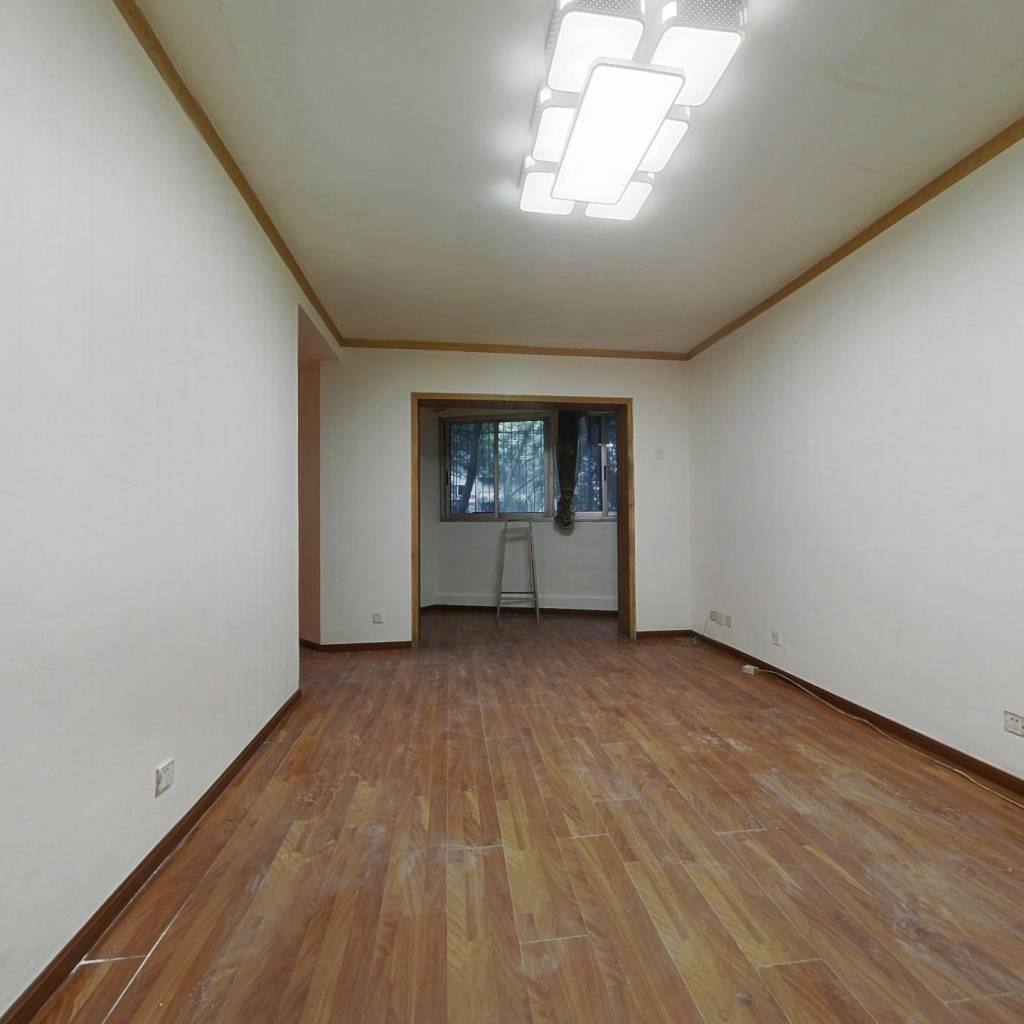 整租·荷花池公寓 2室2厅 西北