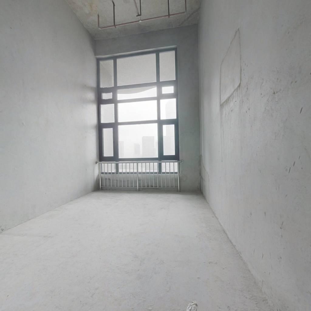 恒大滨河左岸 1室1厅 南 北