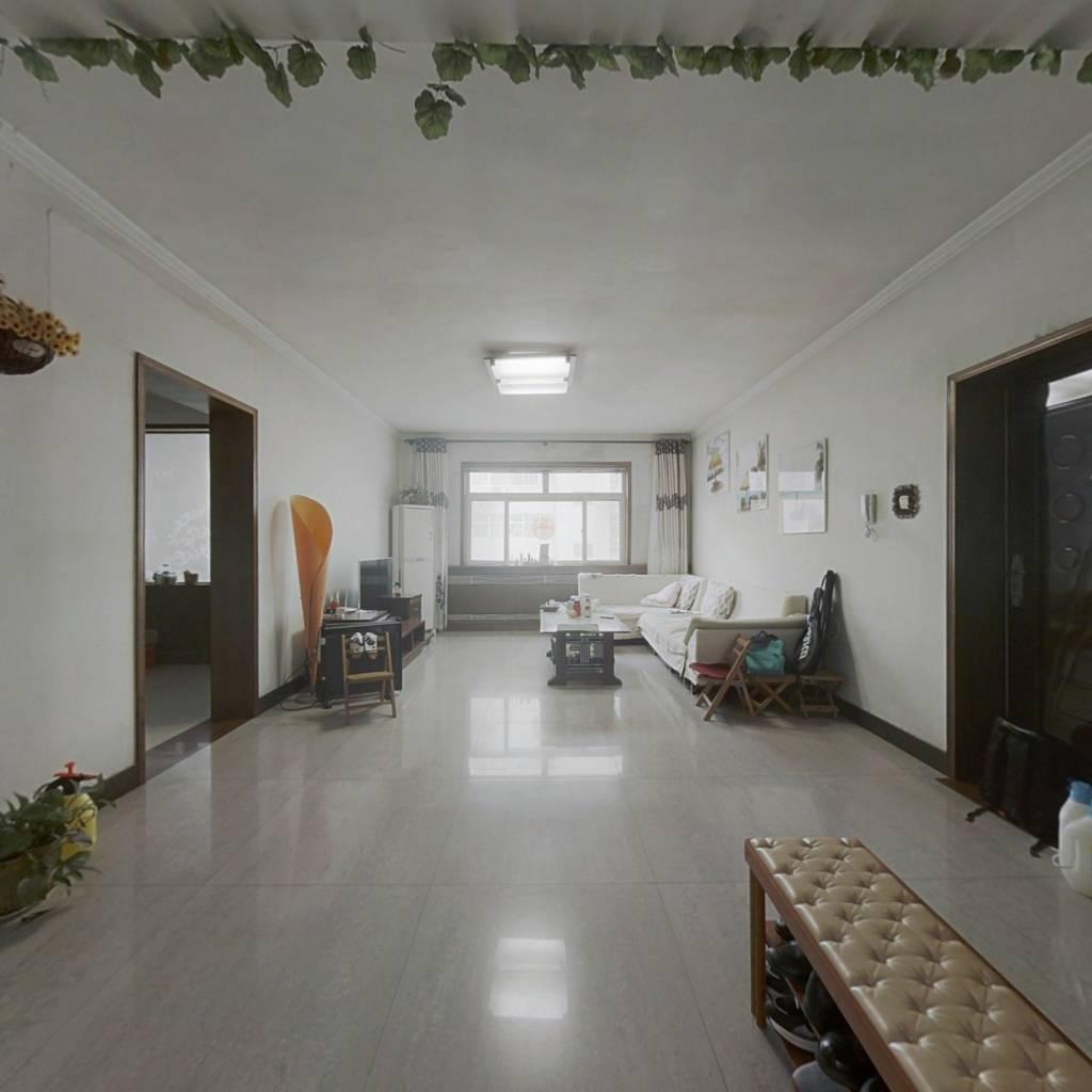 德海苑 3室2厅 南