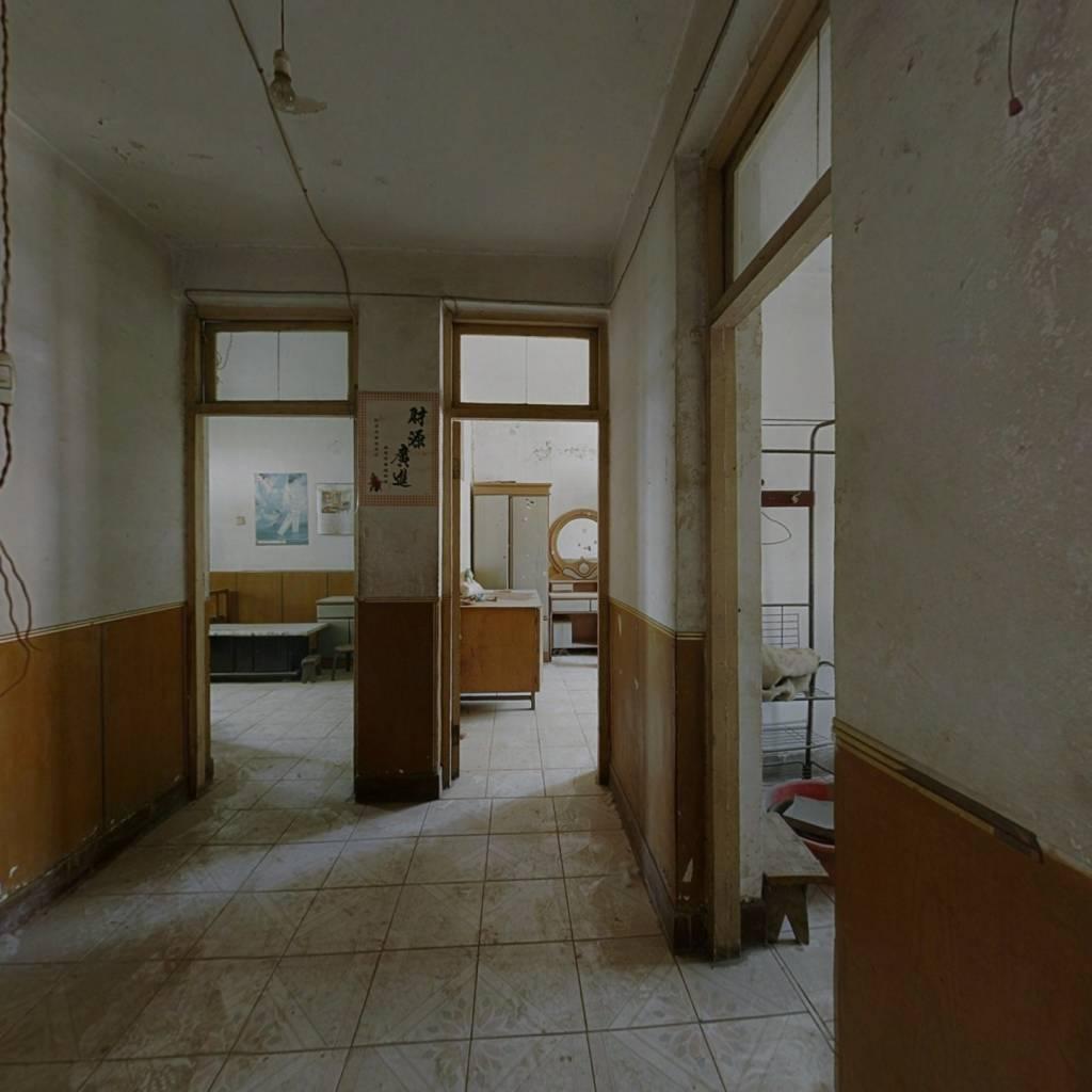 北马粮库 2室1厅 南