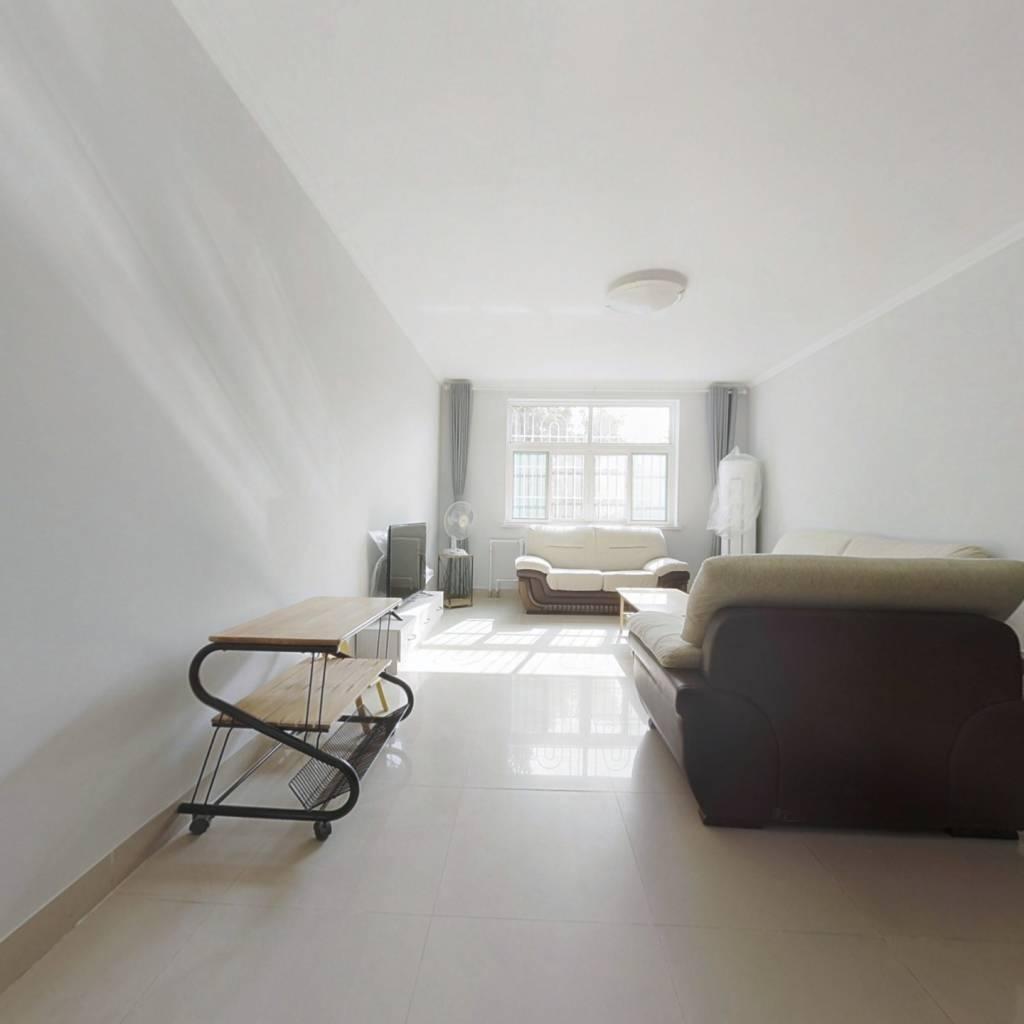 汇富名仕居 两室两厅 精装 紧靠文昌山体公园