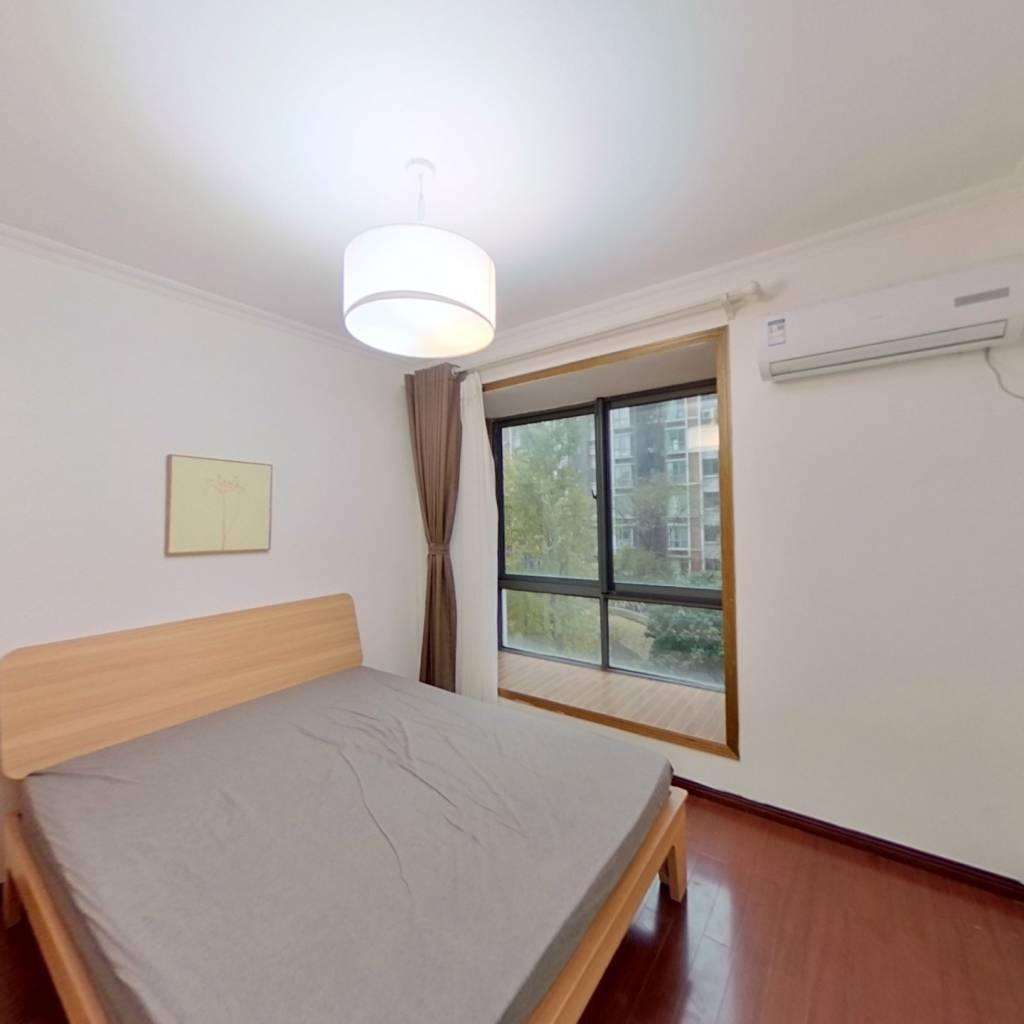 整租·亚东城东区 1室1厅 南卧室图