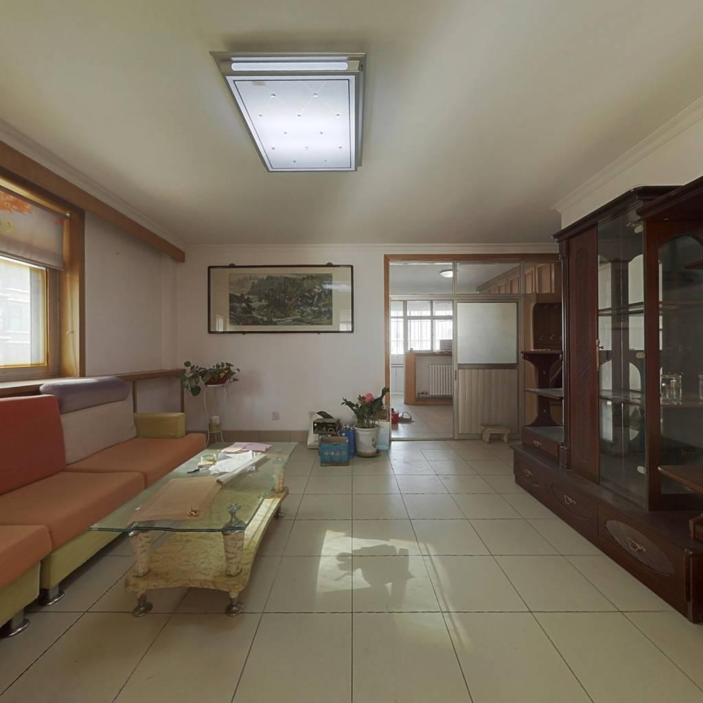 正规单位宿舍 经典三居 中间楼层 全明户型 诚心出售