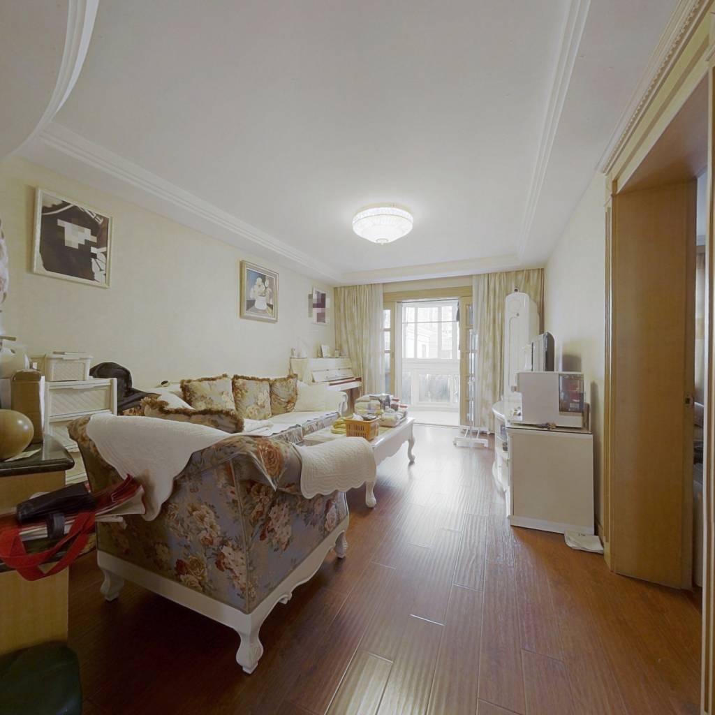 3代可同堂、3室2卫、南北双阳台、采光充足、诚意出售