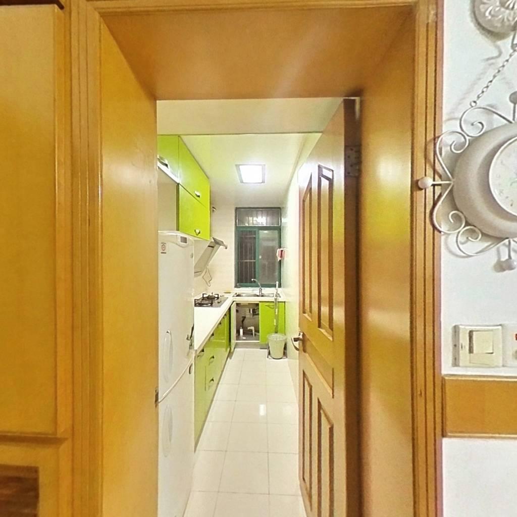 整租·白鹭花园凤栖苑 2室1厅 南/北