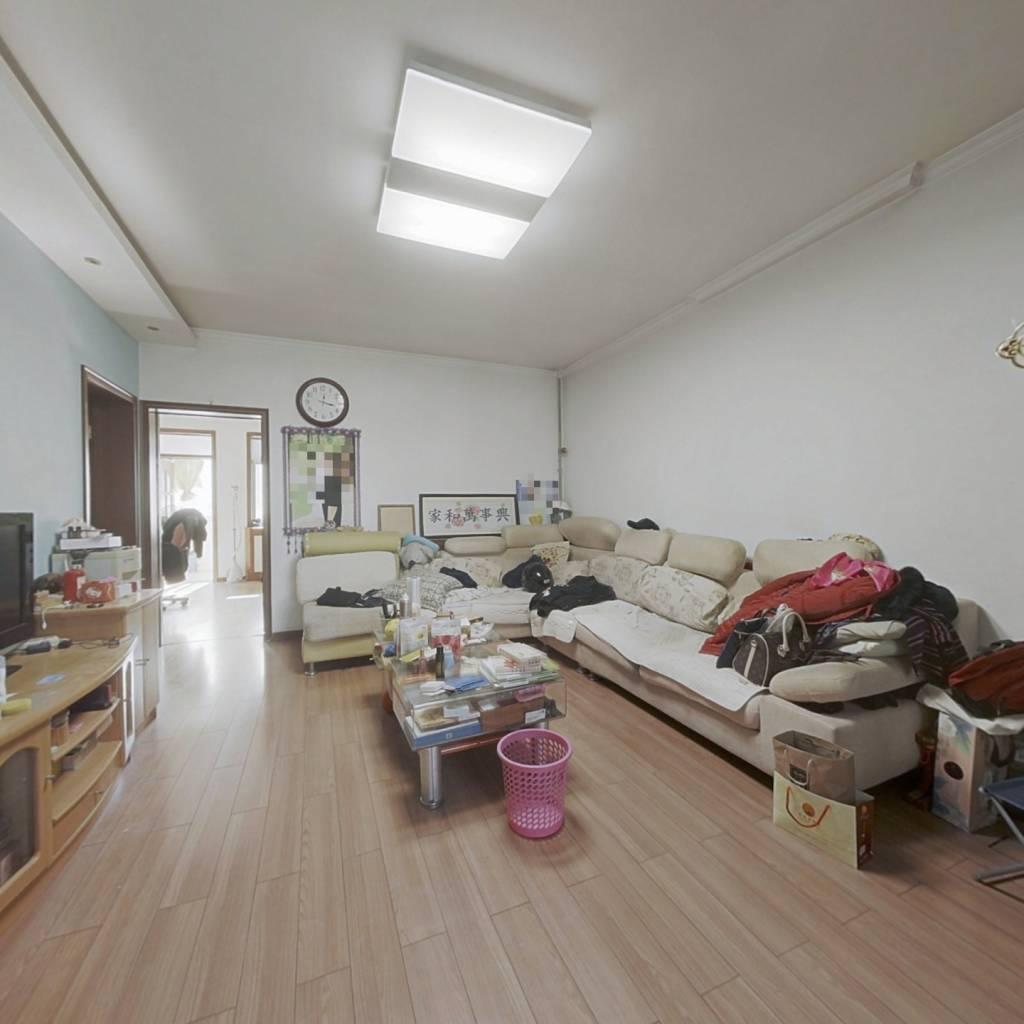 千佛山、省文化馆两室两厅,业主诚售!