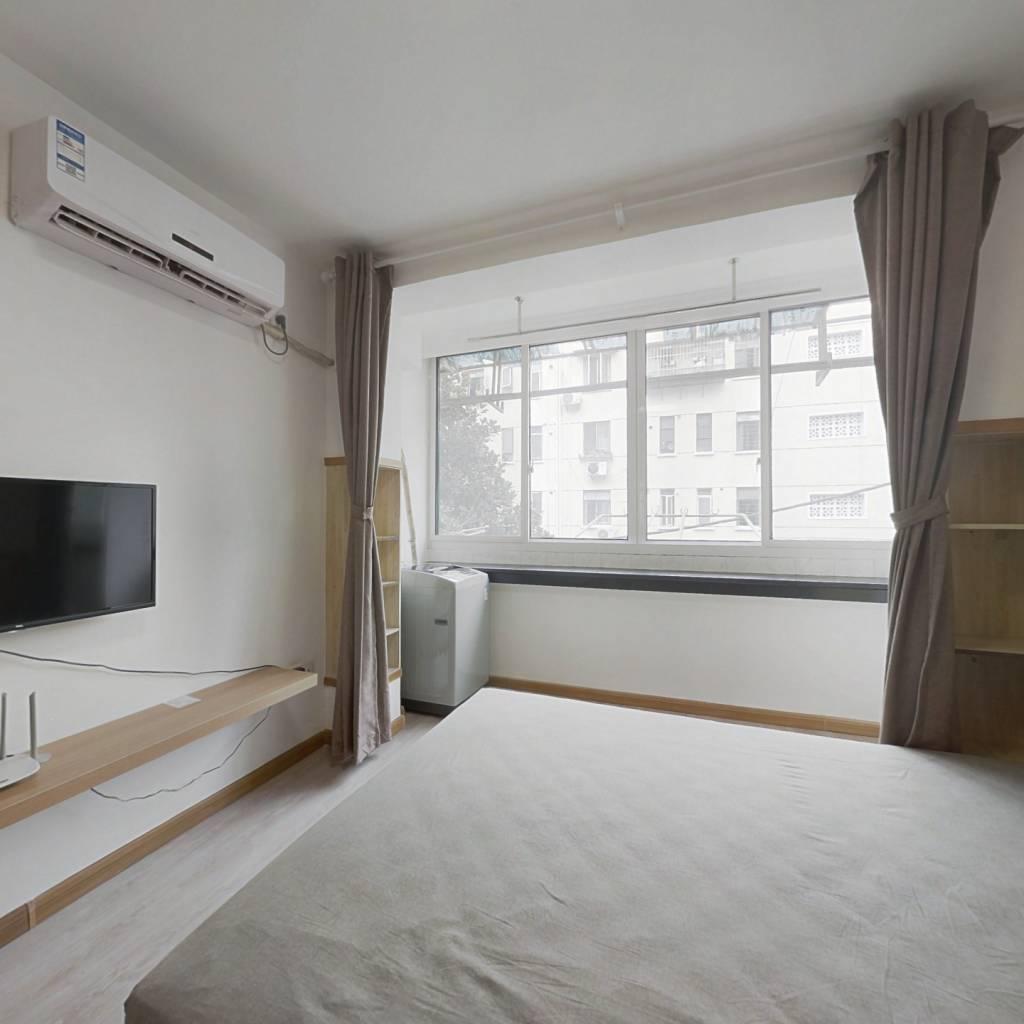 整租·四平路2100弄 1室1厅 南卧室图