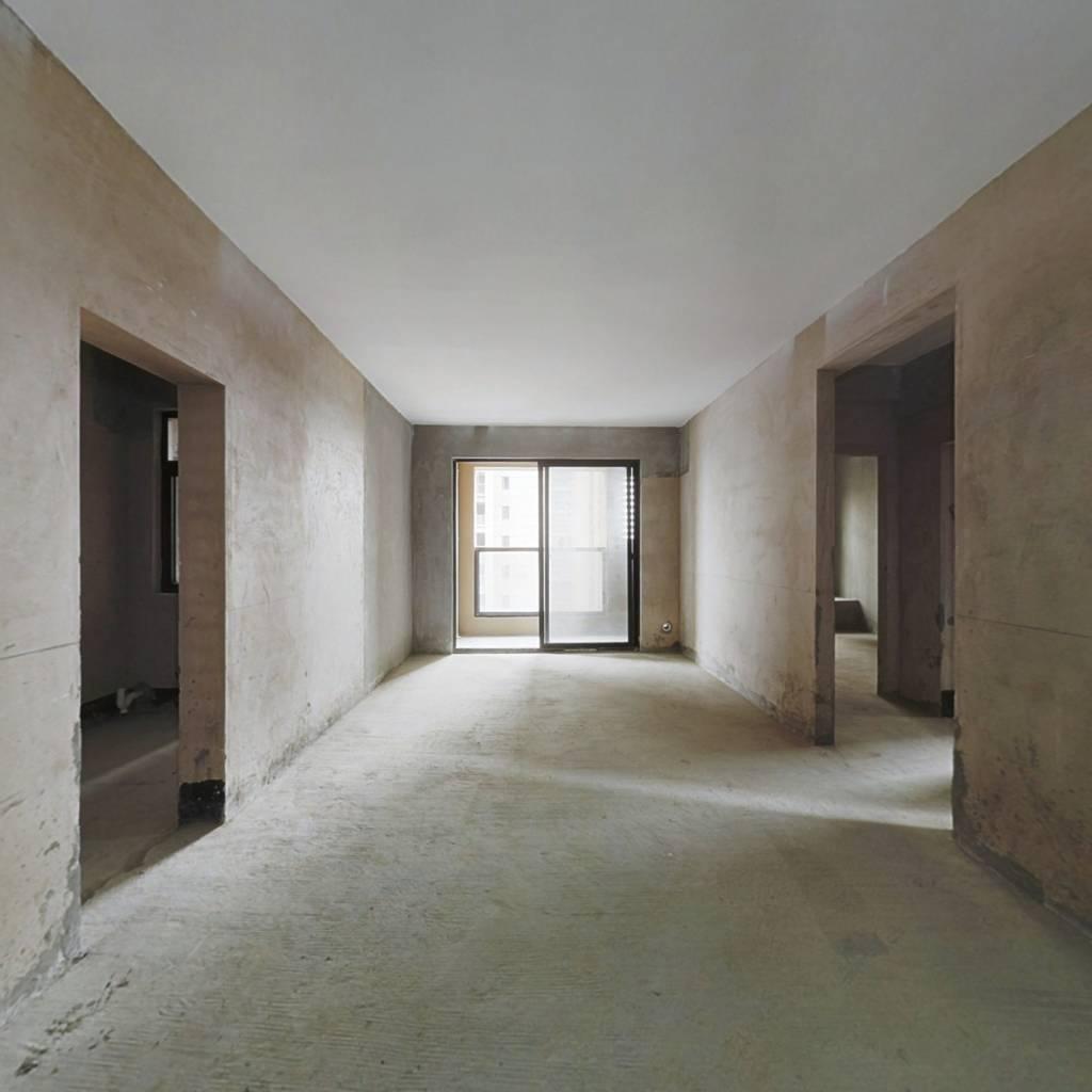 广大城 2室1厅 南 北