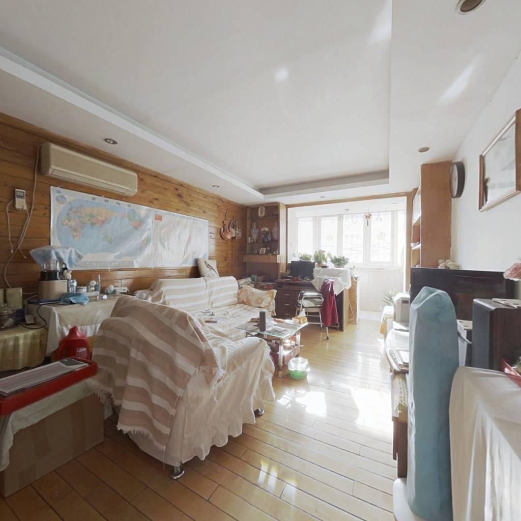 皂君庙 皂君东里满五年家庭名下唯一住房 全明户型