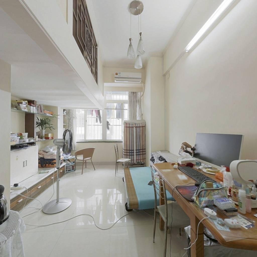 已购置新房,诚心出售换现。欢迎看房,随时可看。