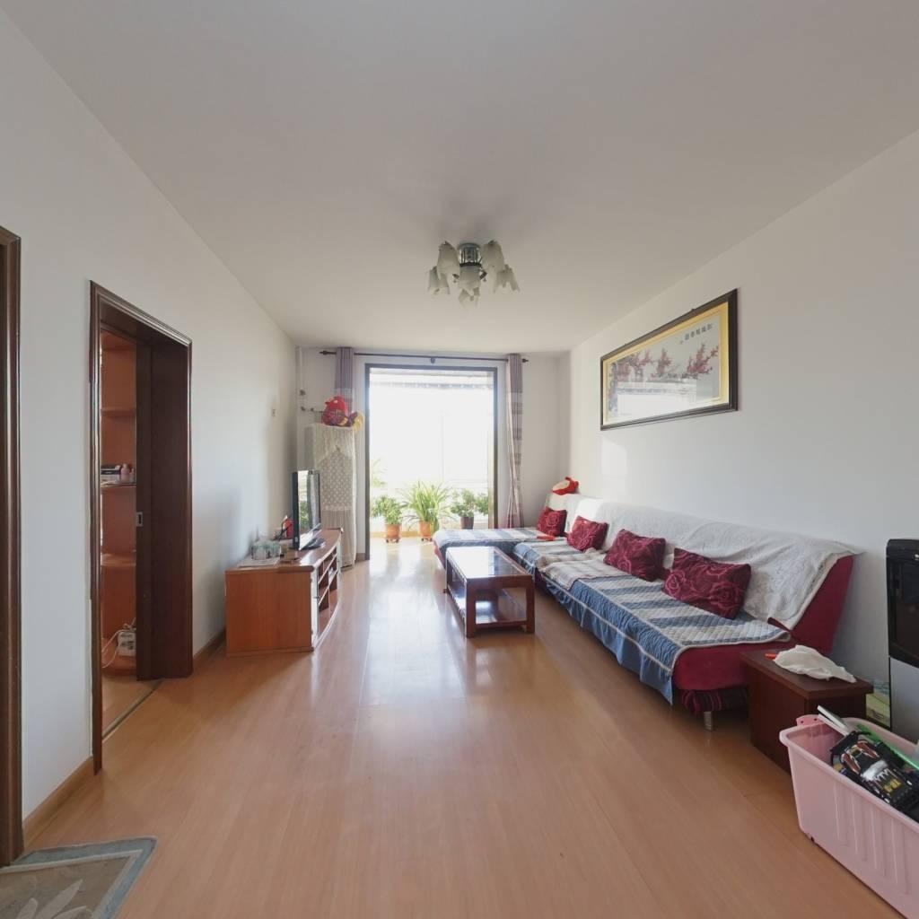 韩村河西小区 东南北向 三居室 四层 满五唯一