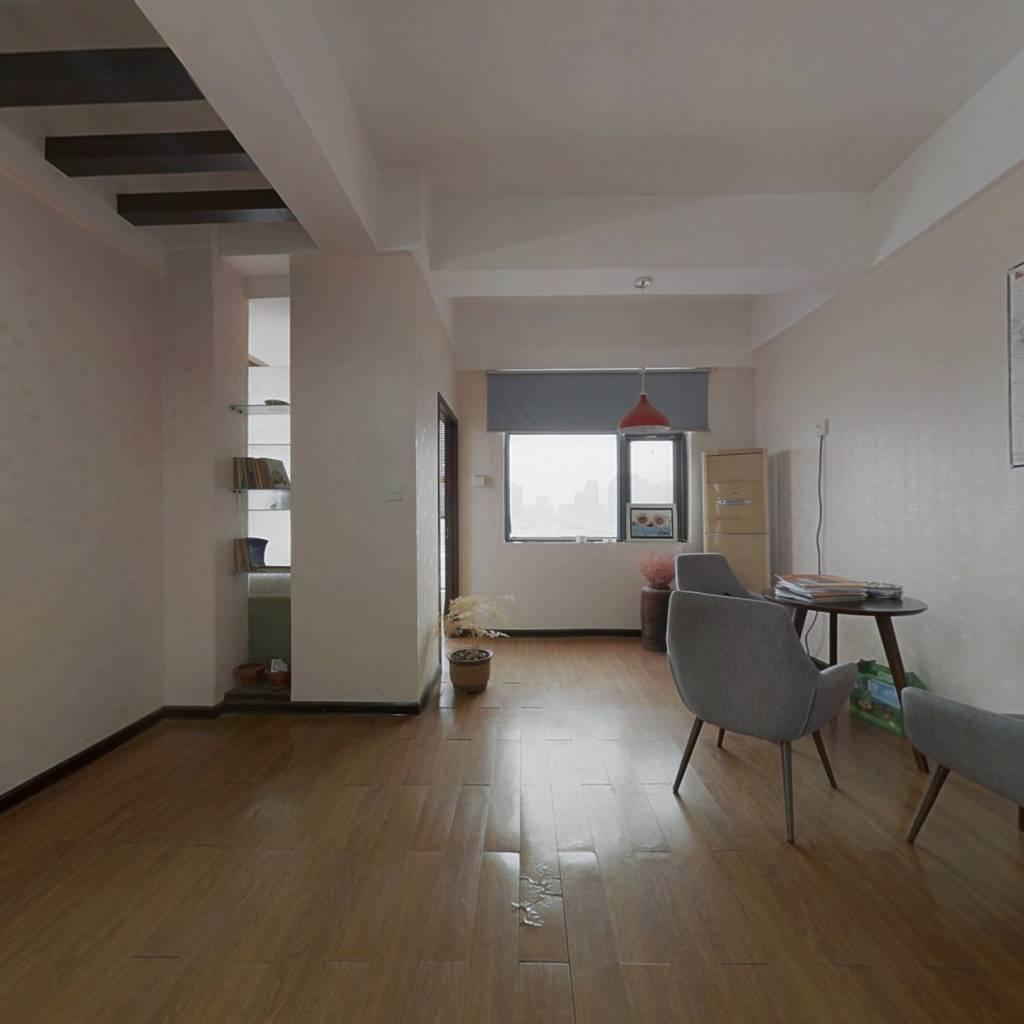 上街SOHO楼1-0-1-1 45.11m² 21 万