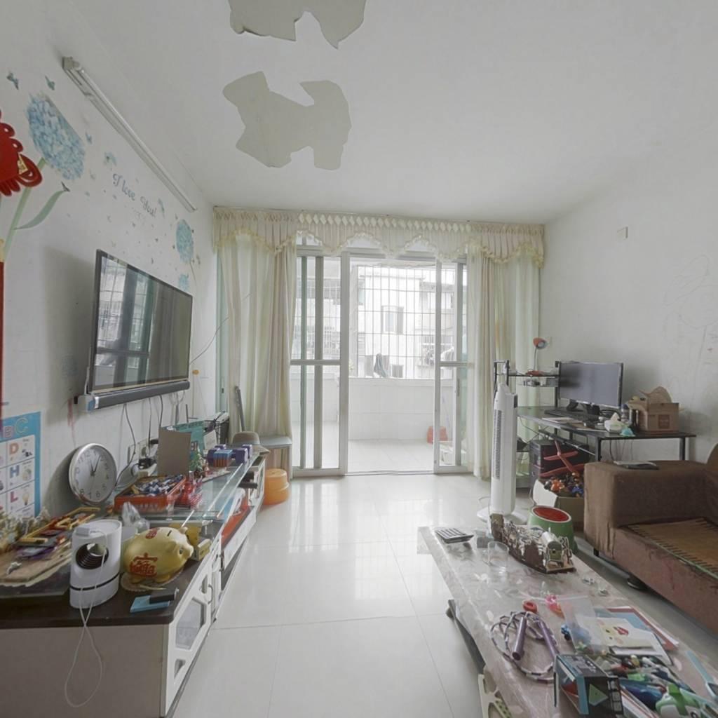 雅居乐锦城旁边满五唯一诚意出售,南向无暗房3房