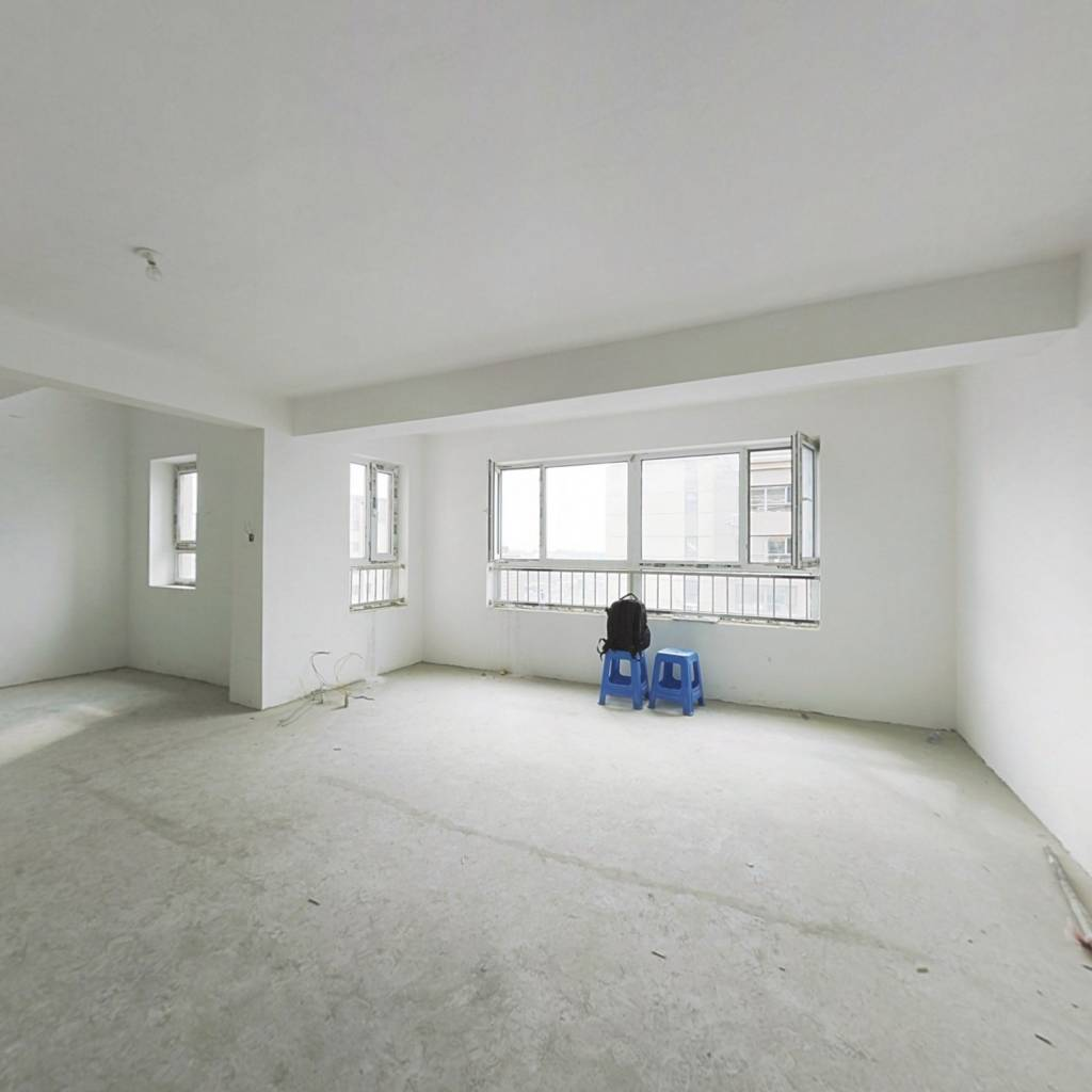 清水 随意装修 五室 改善型住宅 北行商圈地段好