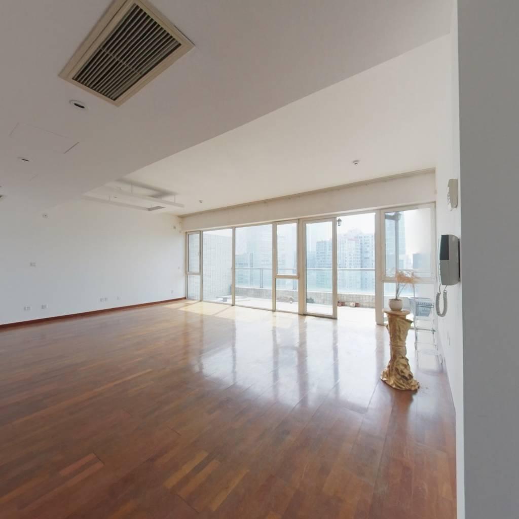整租·新城国际 4室2厅 复式 南/北