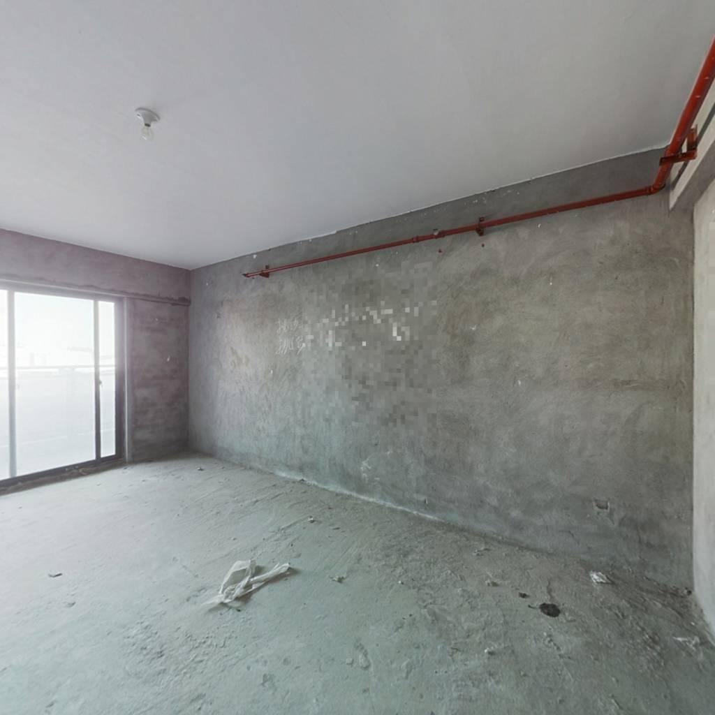 聚星国际城 单身公寓低价出售 随时可看