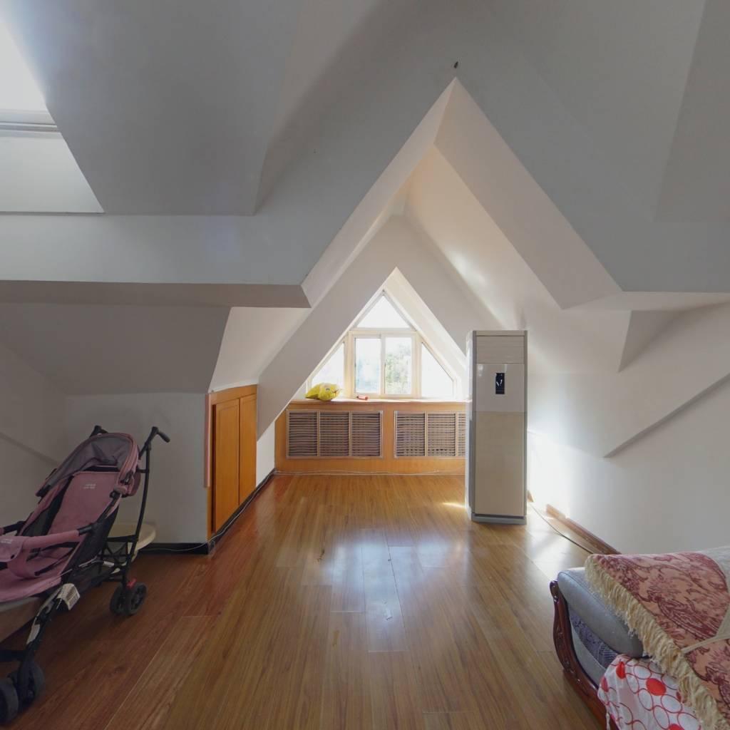 整租·龙畔金泉一期 2室2厅 南/北