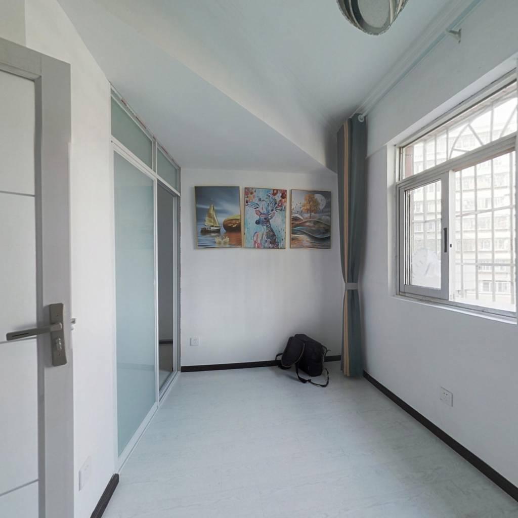 市西路5号 1室1厅 南