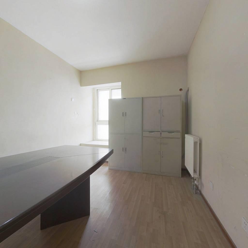 此房客厅朝阳 卧室朝阳 采光好 户型舒适实用