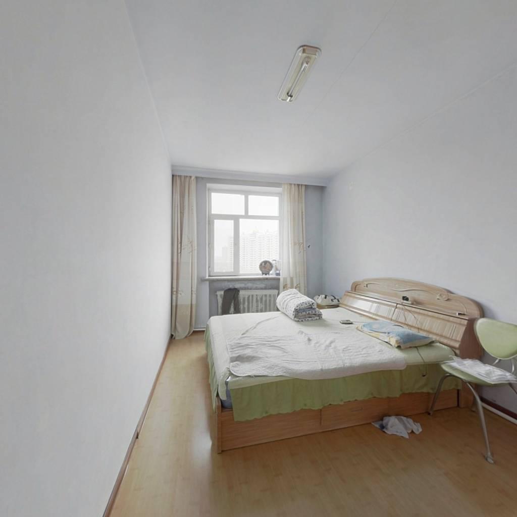 和平小区(阿城区) 3室1厅 东 西