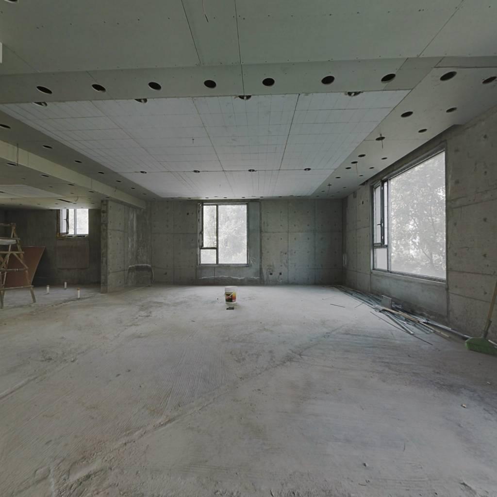 南湖边九號院 大平层现房环境优美欢迎品鉴