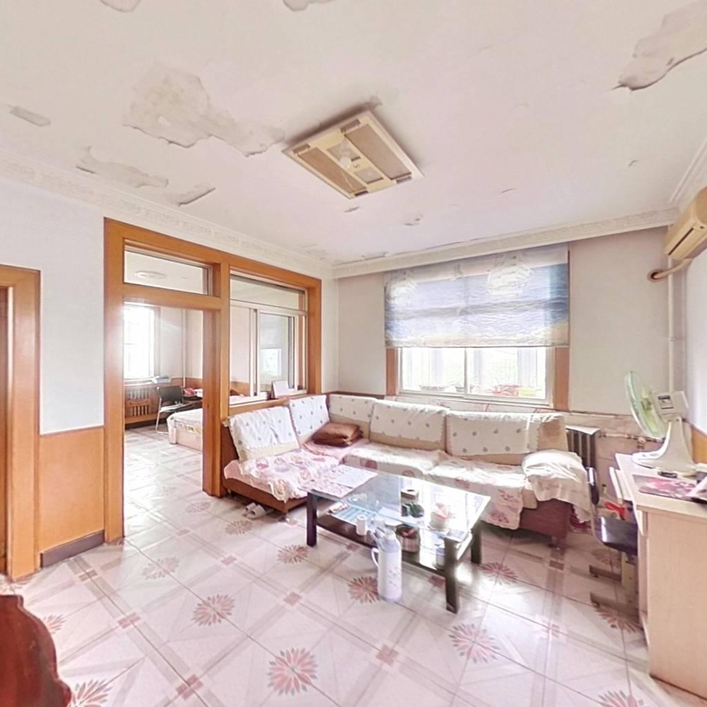整租·滨河小区 3室1厅 南/北
