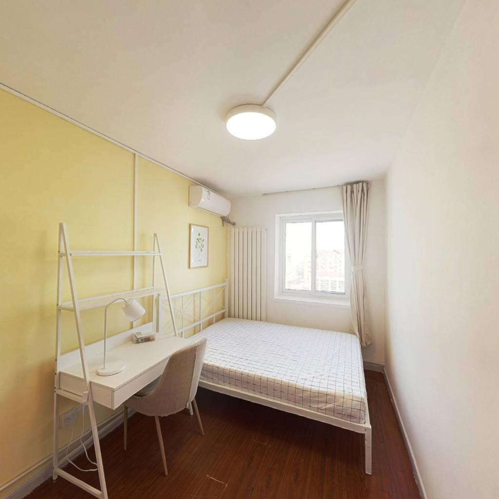 合租·荣迁东里 2室1厅 北卧室图