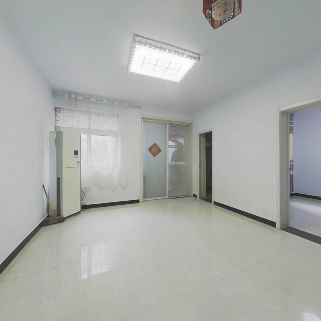 美华新村  大产权 四室 低楼层 上二十中装修未住