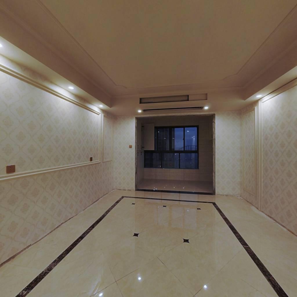 此房满五唯一,楼层位置佳,采光好,看房方便