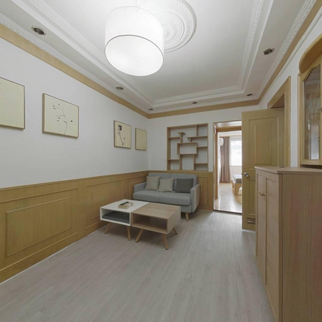 整租·马市街 2室1厅 南卧室图