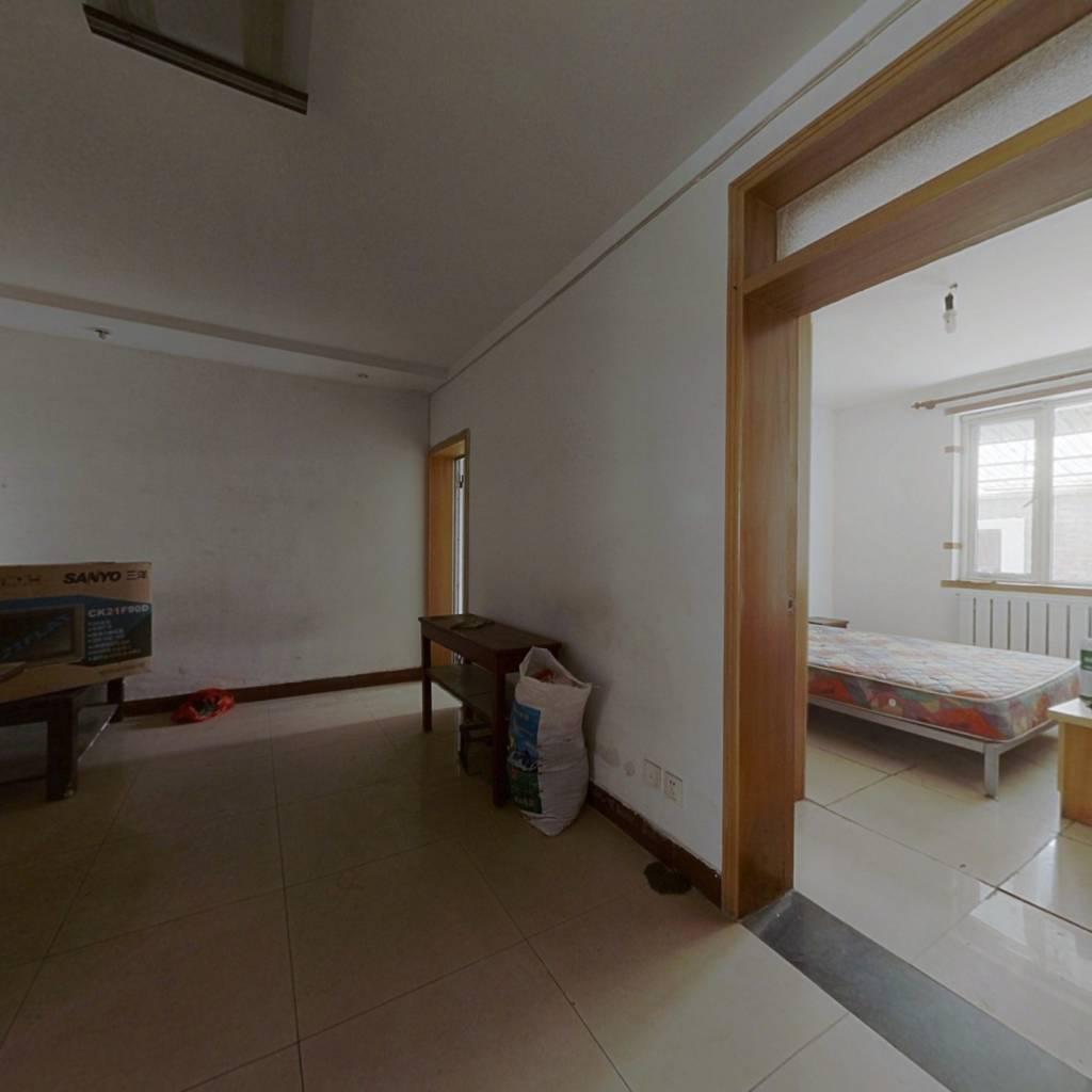 八号街坊 3室1厅 南