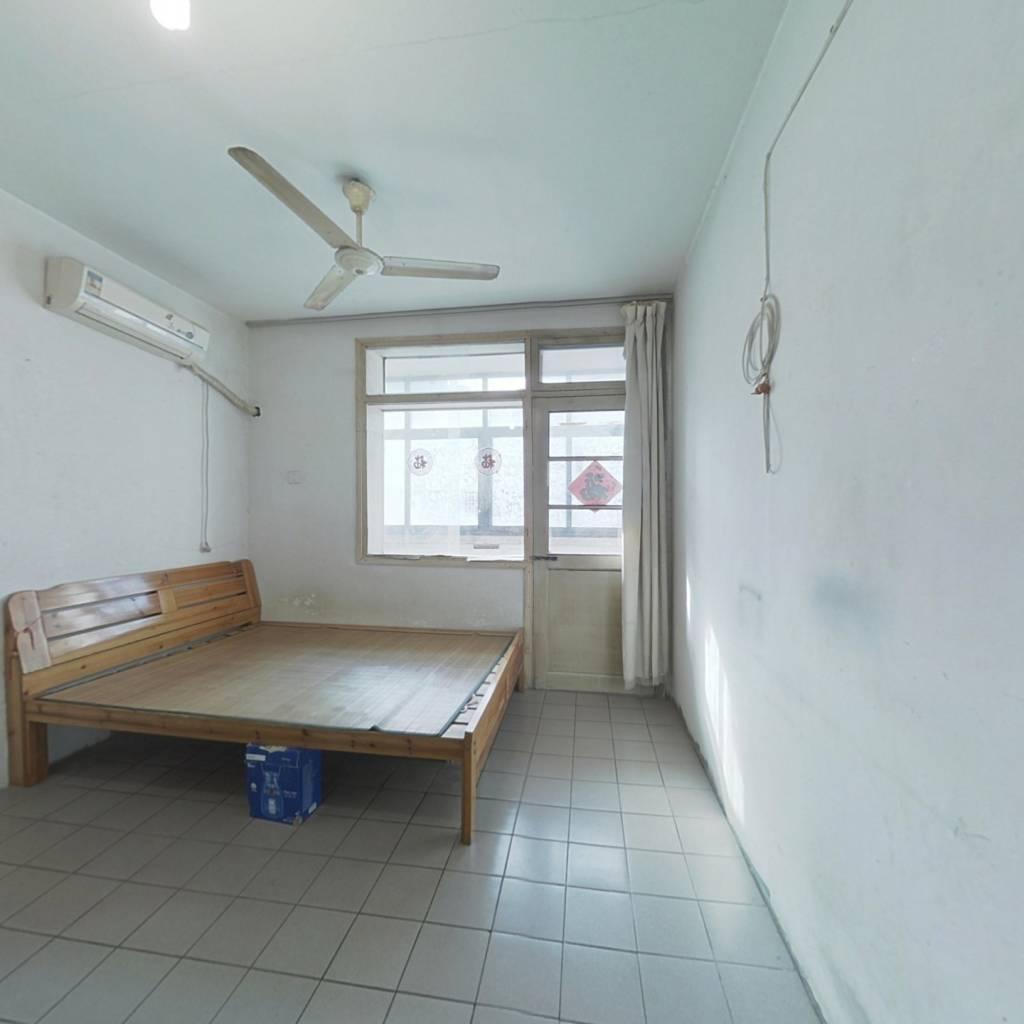 凤阳三村,中间楼层,总价低,看房预约