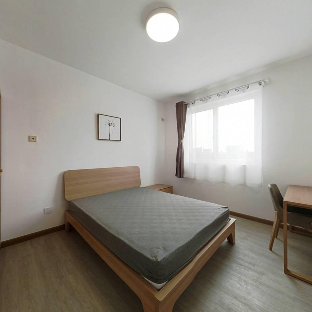 整租·美罗家园罗翔苑 2室1厅 南卧室图
