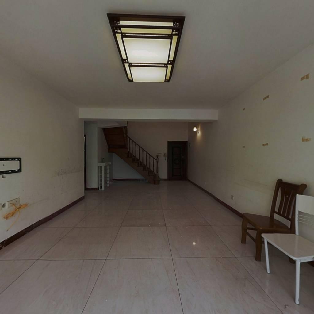 英华嘉园5房2厅2卫171平米160万