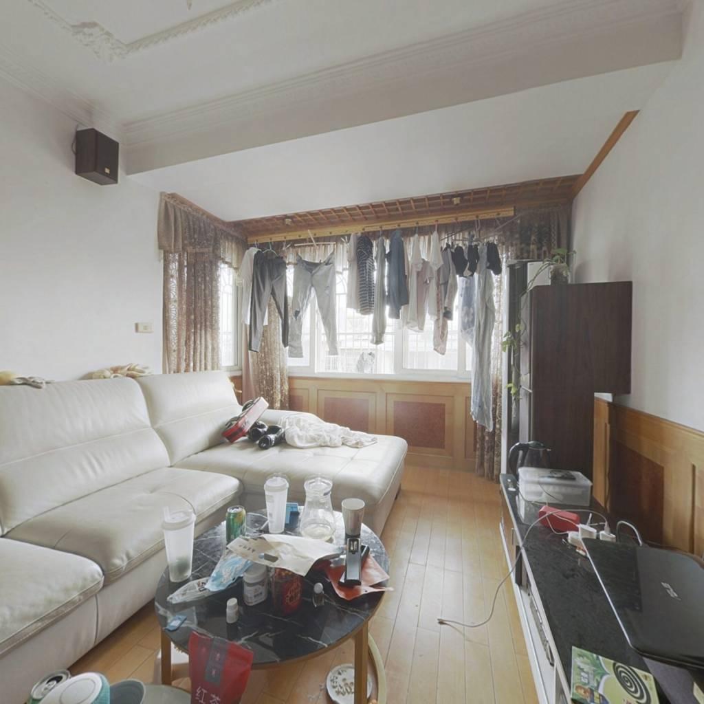翠苑板块 大四房 满足一家老小的 居住需求